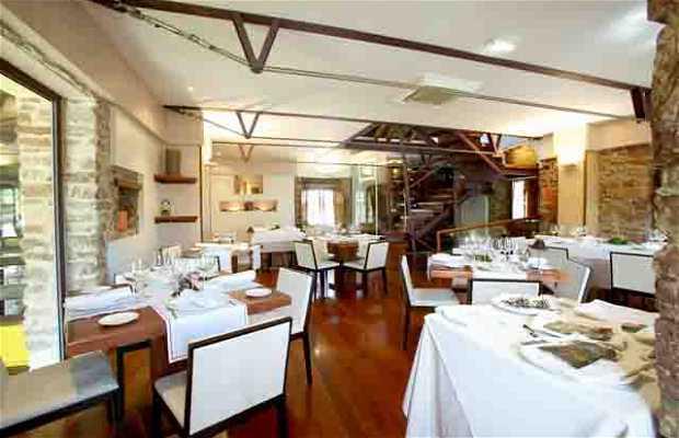 Restaurant Koldo Miranda