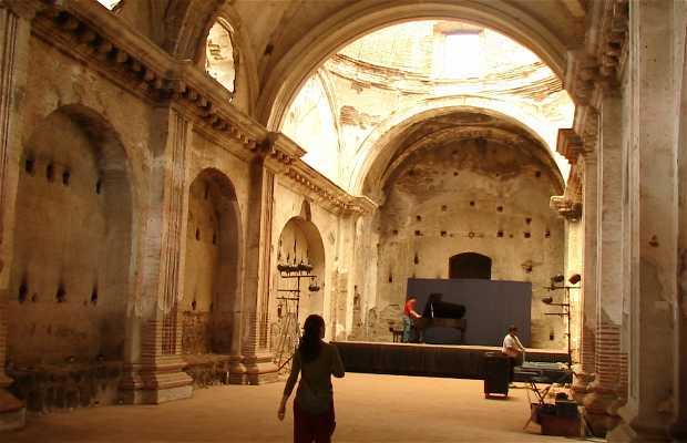 La Cathédrale de Santiago