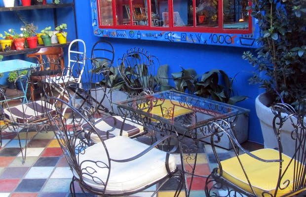 Basquiat Street Pub