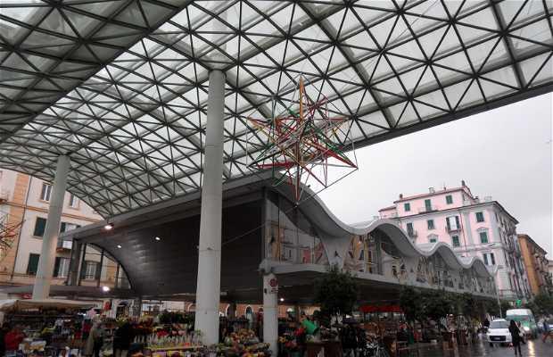 La Spezia Central Market