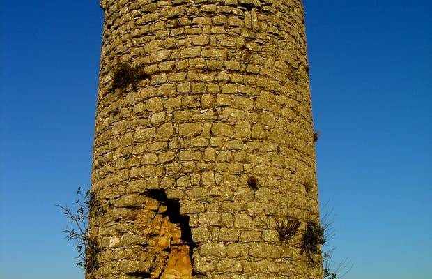 Torre de la Nava
