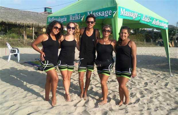 Cuba Massage