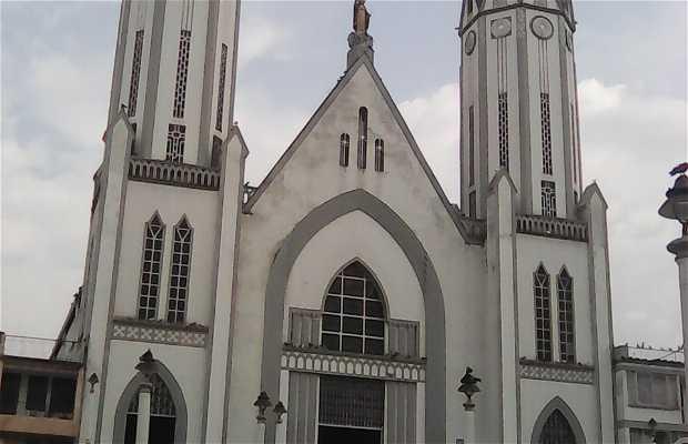 Basilica Menor Nuestra Señora de las Victorias Santa Rosa de Cabal