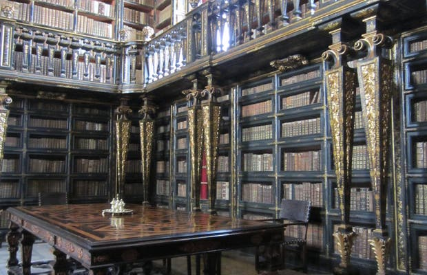 Bibliothèque Joanina