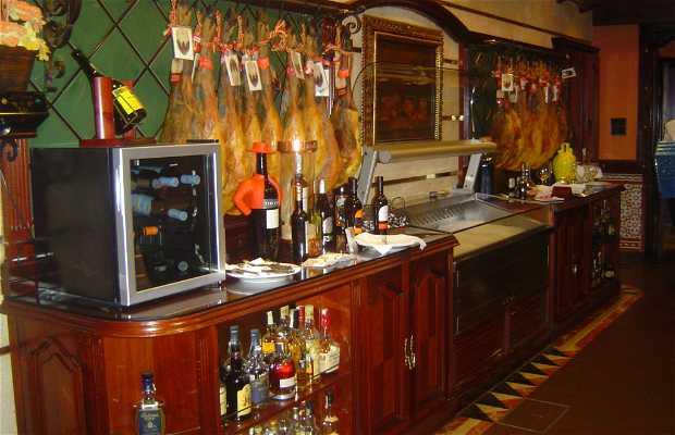 Restaurante el faro de cadiz en c diz 10 opiniones y 6 fotos - Restaurante el faro madrid ...