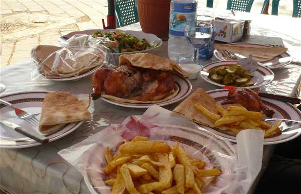 Tarajan Restaurant