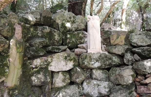 Fuente de San Virila