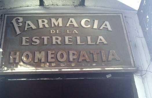Farmacia la Estrella