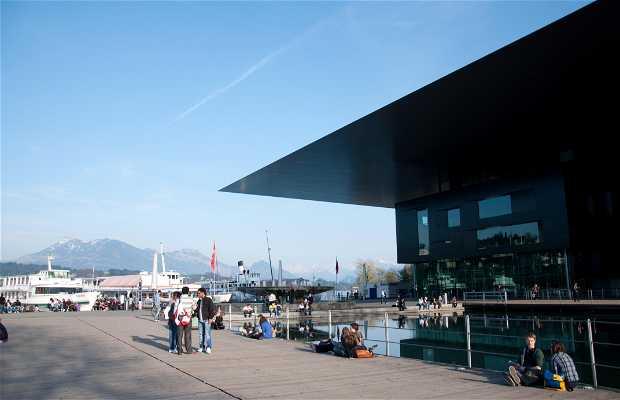 KKL Exhibitions Centre
