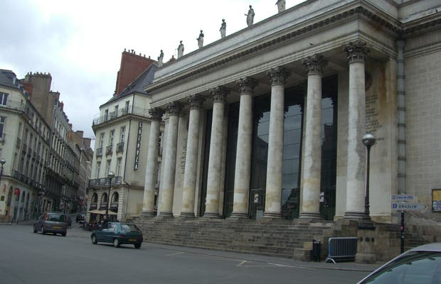 Opéra Graslin