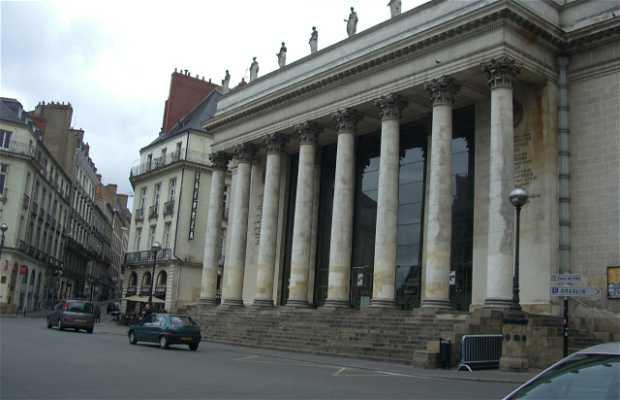 Théâtre Graslin