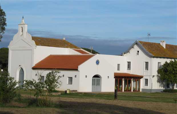 Palacio de las Marismillas