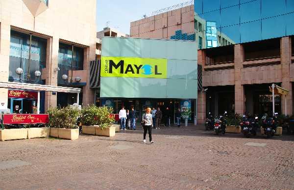 Centro Mayol