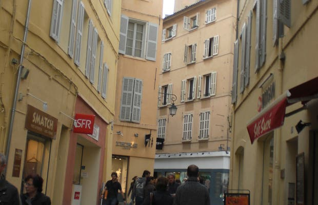 Calle Espariat