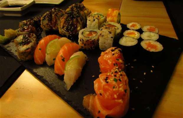 Bi-Sushi