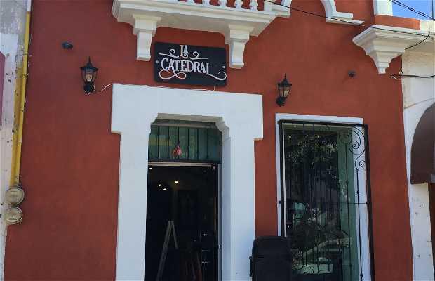 La Catedral Food&Drinks
