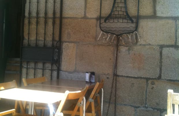 Restaurante Rianxo en Pontevedra