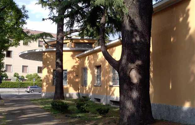 Asilo San Lorenzo
