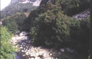 Desfiladero de la Hermida