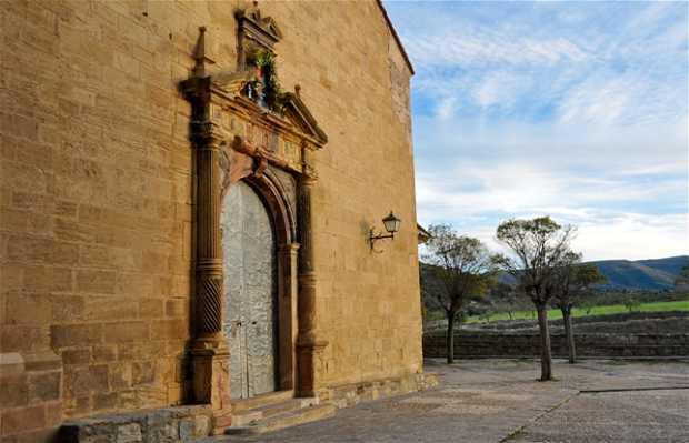 Parroquia de Santa Margarita