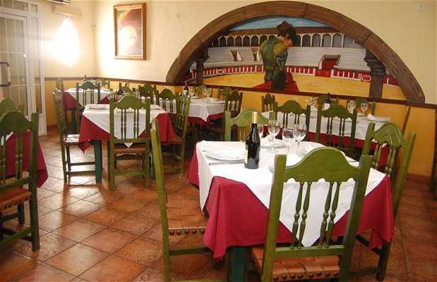 Restaurant Cambio de Tercio