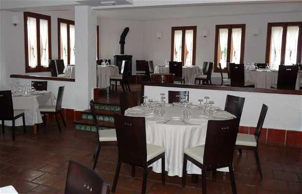 Restaurante Mesón de la Nieve
