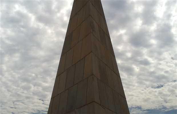 Monumento Estácio de Sá