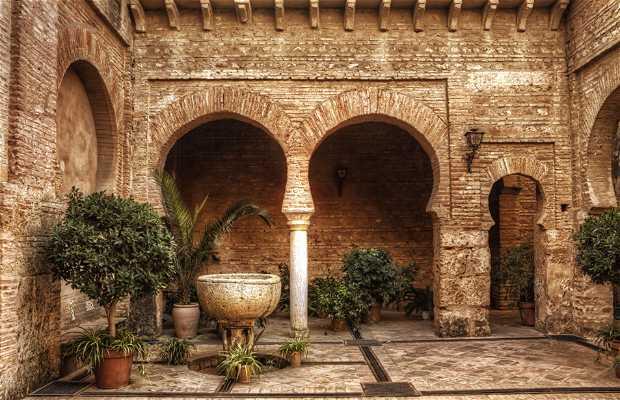 Santa María de la Granada church