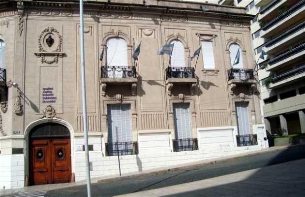 Palacio Vassallo