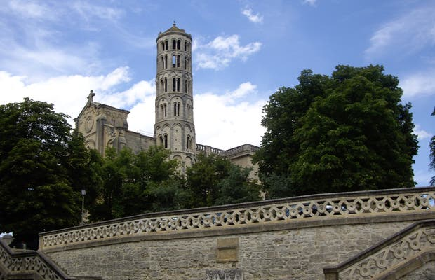 Saint-Théodorit Catedral