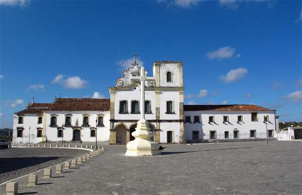 Iglesia y Convento de Santa Cruz