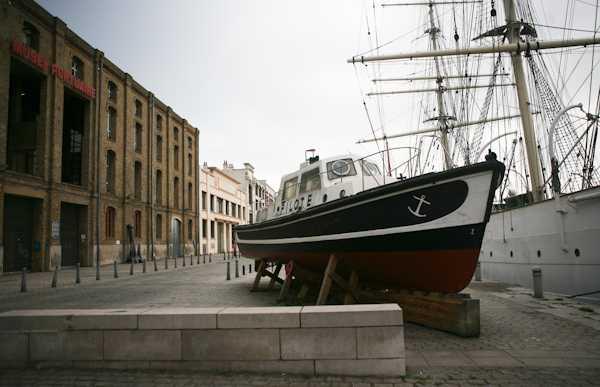 Museo portuario