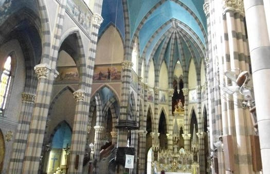 Iglesia del Sagrado Corazón Córdoba Argentina