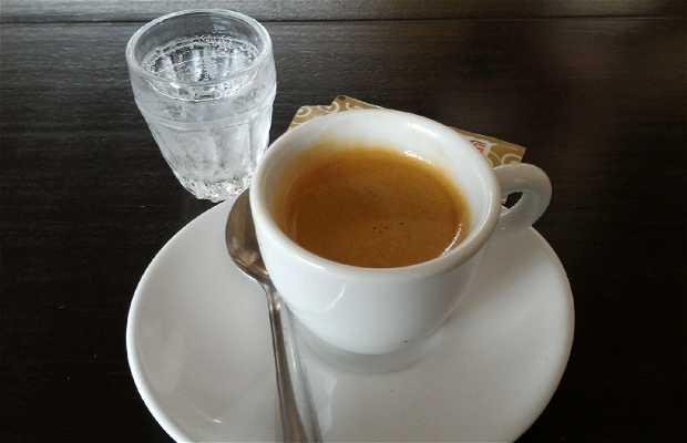 + que café