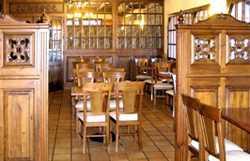 Restaurante Posada de la Cal