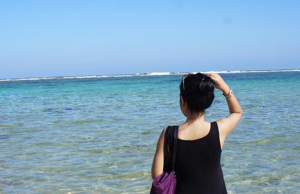 Playa Pandawa