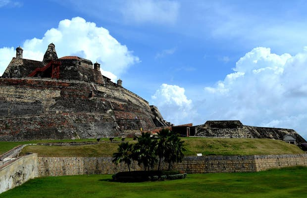 Castello di San Felipe de Barajas