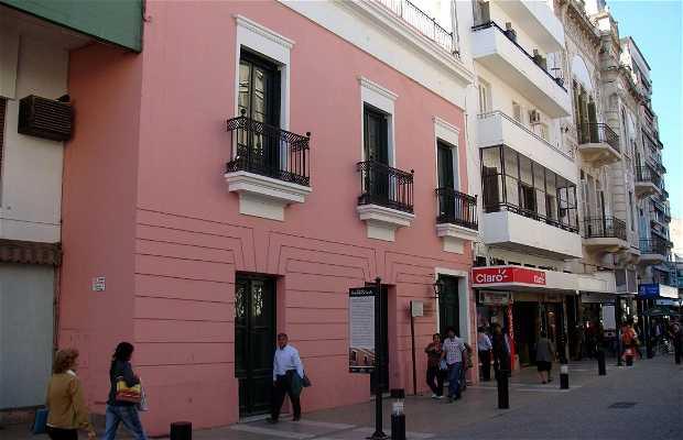 Museo Histórico de la Provincia de Tucumán