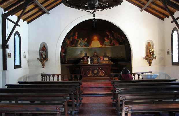 Capilla de Villavicencio