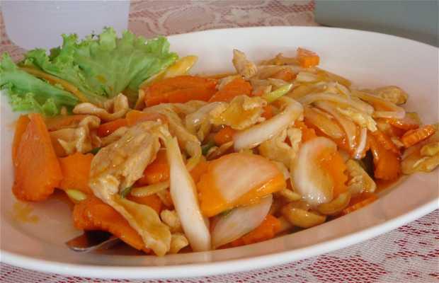 Tham Krasae Restaurant