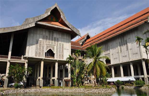 Kompleks Muzium Negeri Terengganu