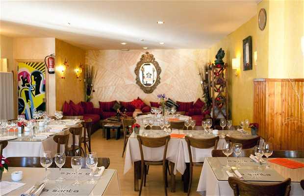 Restaurante La Santa