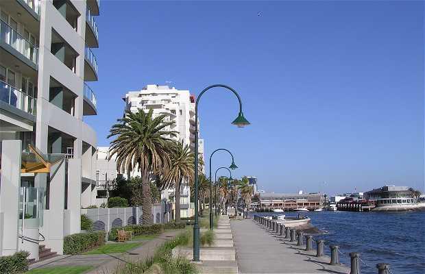 Porto di Melbourne