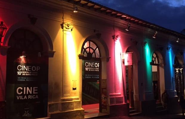 Cineop de Ouro Preto