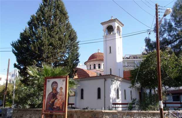 Agios Nikolaous Orthodox Church