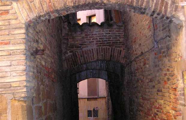 Estella Monumental Area