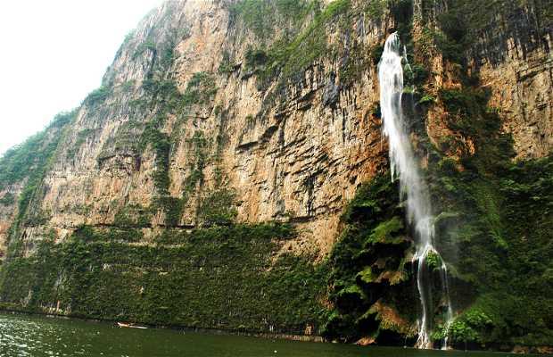 Ciudad de Chiapa de Corzo
