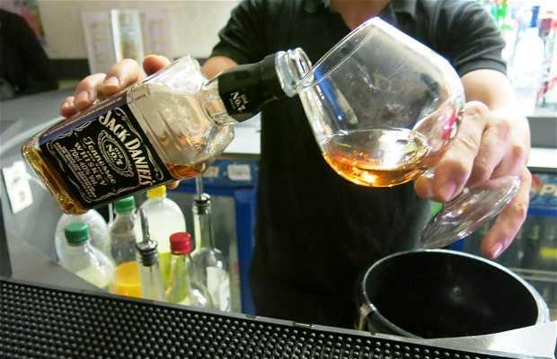 Tody's Wine & Cocktails