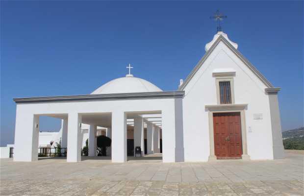 Santuario Nuestra Señora de la Piedad