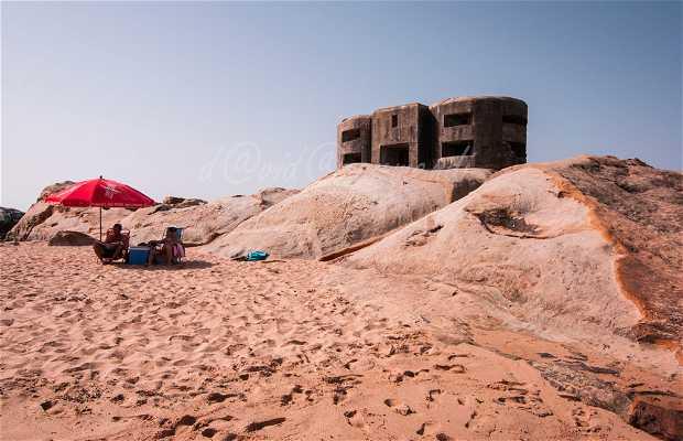 Bunker de Atlanterra